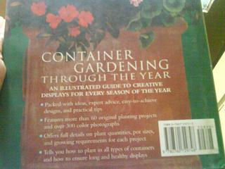 Groveflora Gardening Book Resources